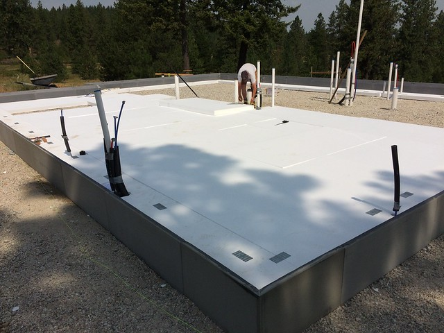 WarmFörm Install, Spokane, WA Jul15