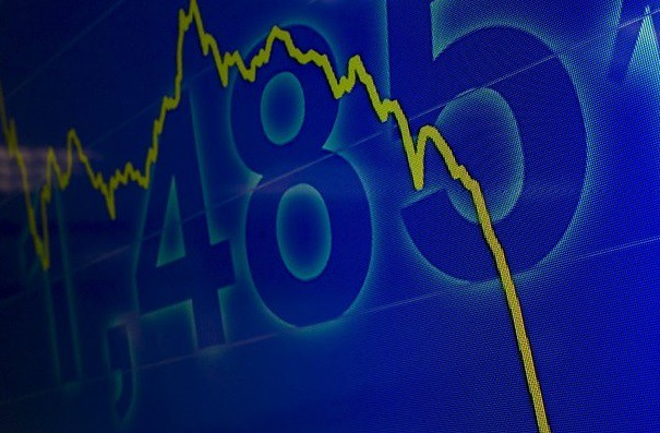"""""""Pánico"""" en el mercado chino; suspenden operaciones"""