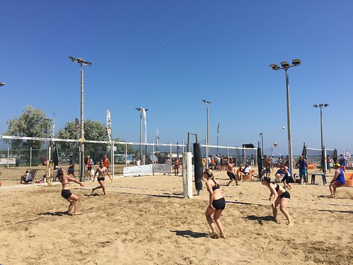 Beach - Volleyball