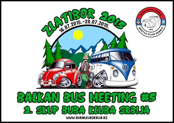 Balkan Bus Meeting