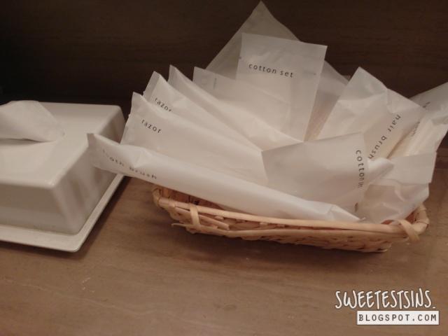 hotel abest meguro review 14