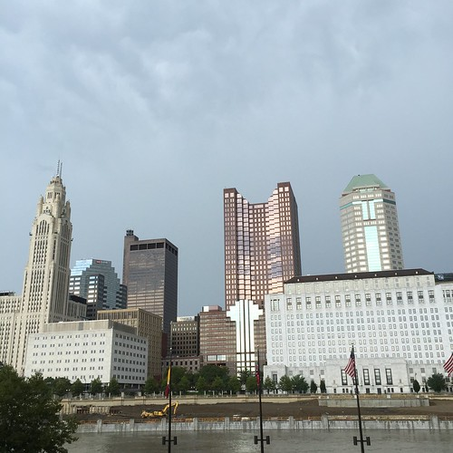 downtown columbus