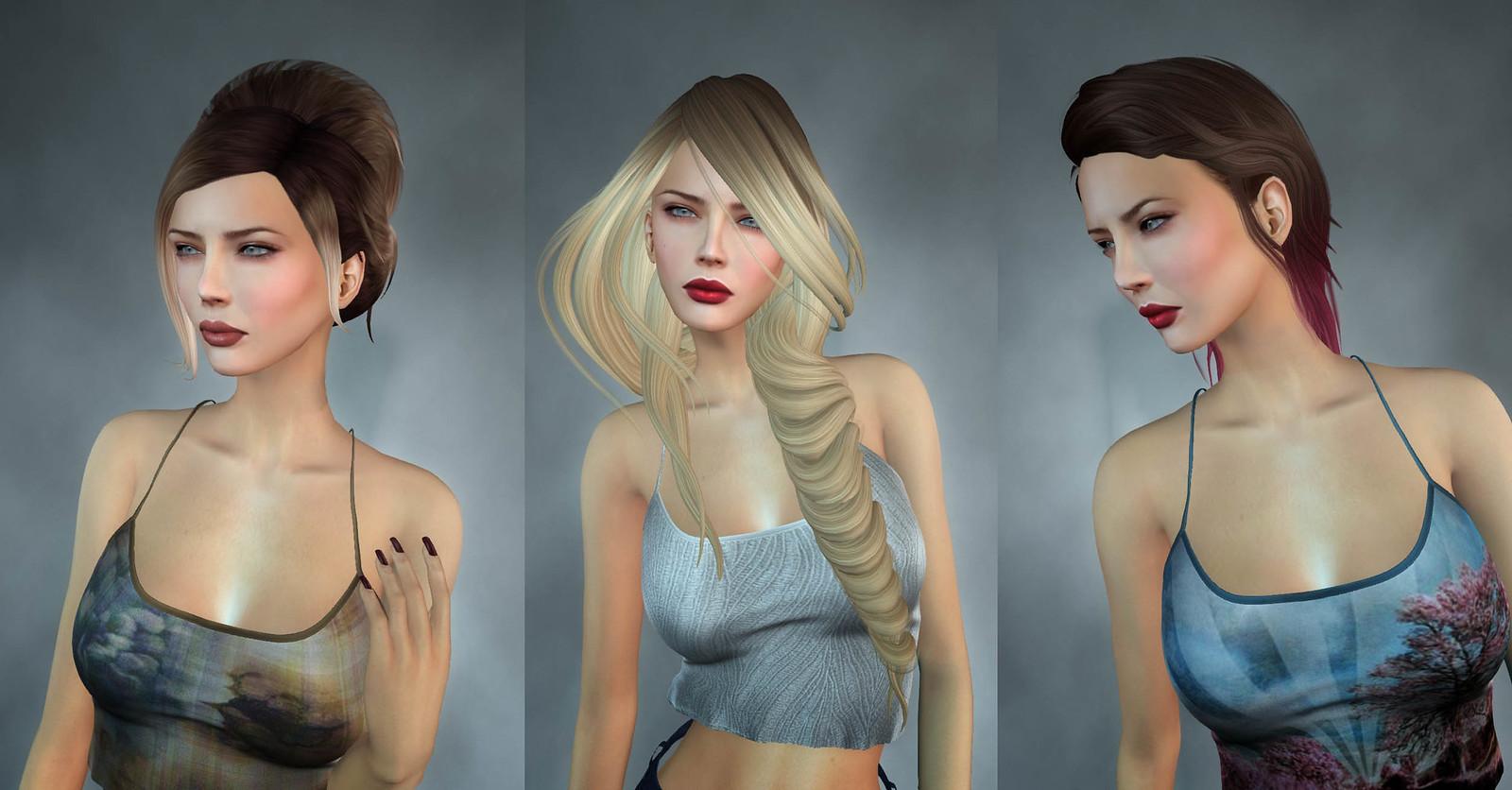 Hair Fair 2015 Pic4