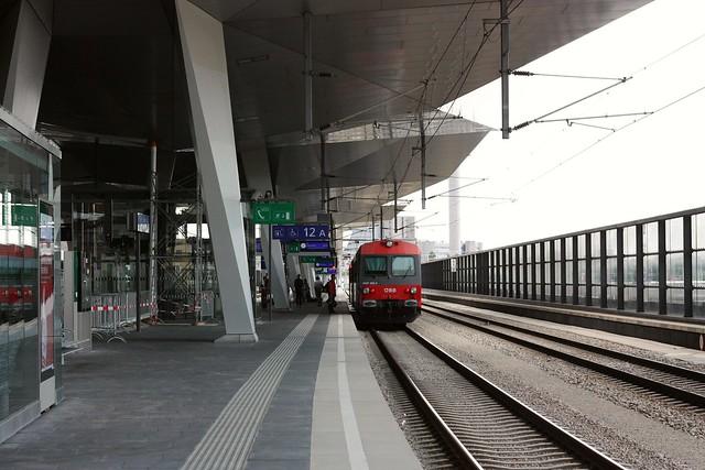 [211/365] 5047er nach Marchegg | Wien Hbf