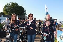 Openingsrit | West-Vlaanderens Mooiste 2014