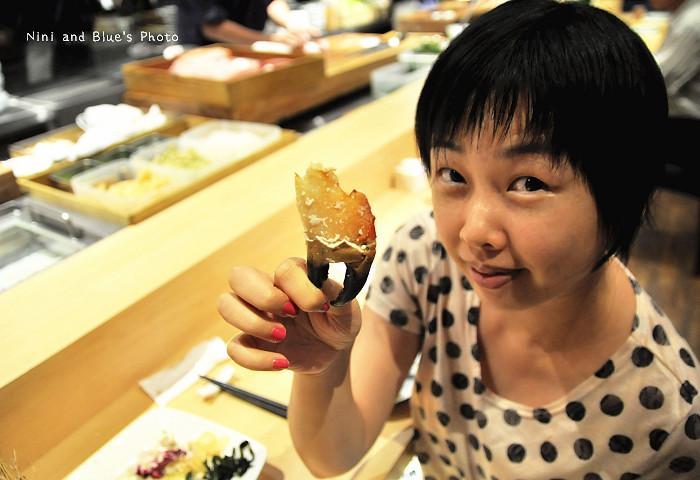 本壽司台中日本料理11