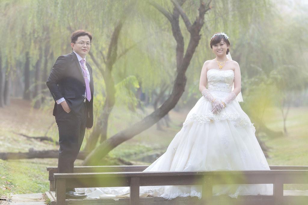 台南婚攝-繼中&佳芸-迎娶午宴 X 東東宴會式場-東嬿廳 (1)