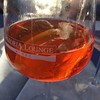 Spritz: Venice's answer to vodka and Irn Bru #Venice #Italy #drink #instascots