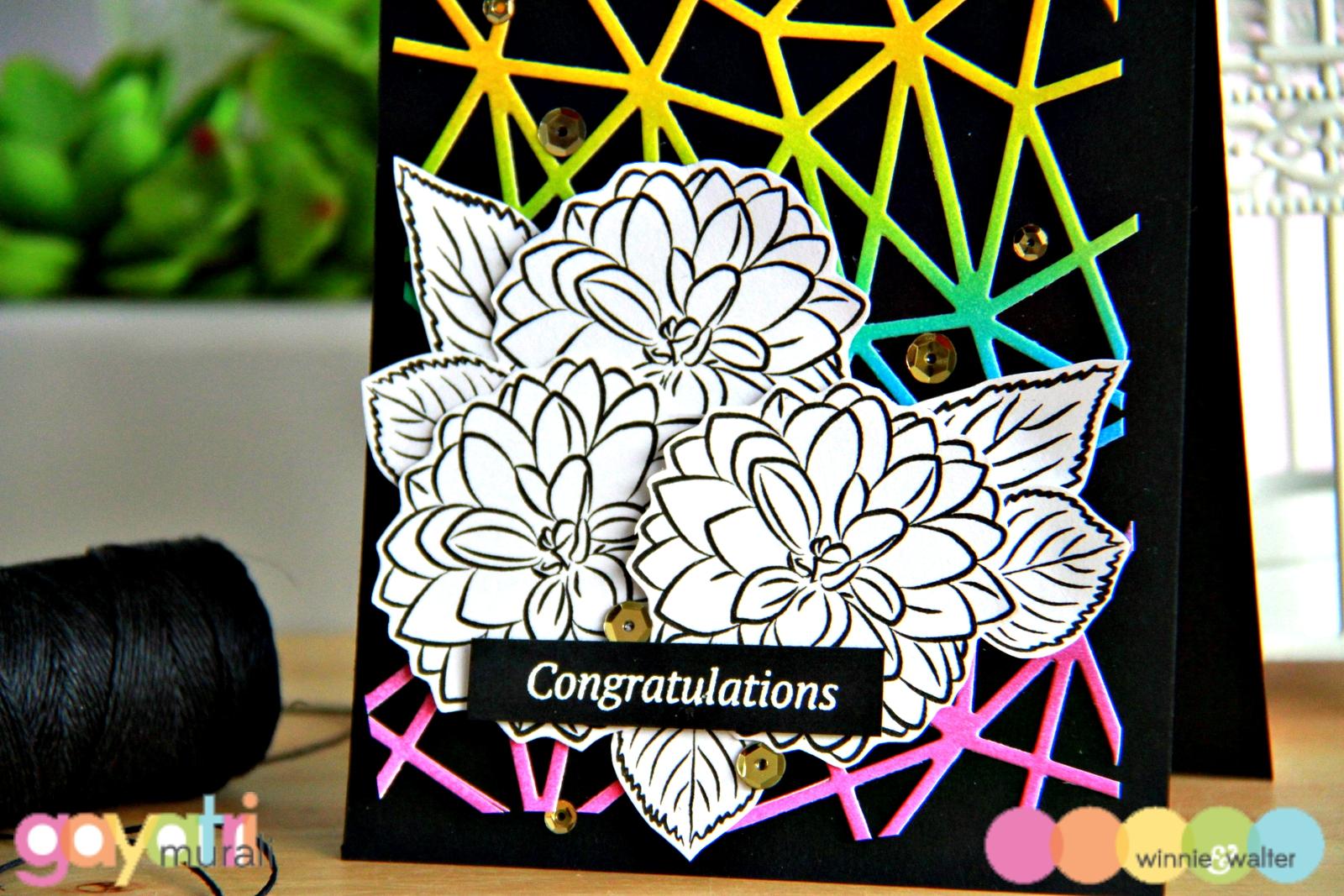 gayatri_Congratulations closeup