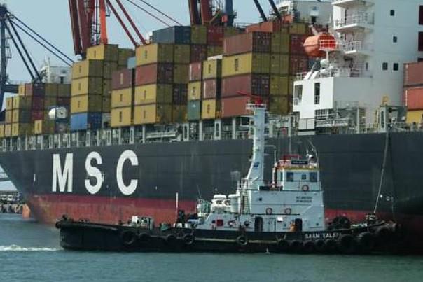 Déficit de balanza comercial alcanzó 4 mil 52 mdd: Inegi