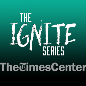IGNITE-logo-B&W and times Center logo 300 sqaure gradient