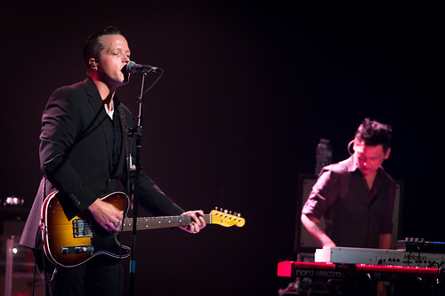 Live Review Jason Isbell With Damien Jurado At The Moore Theatre 87