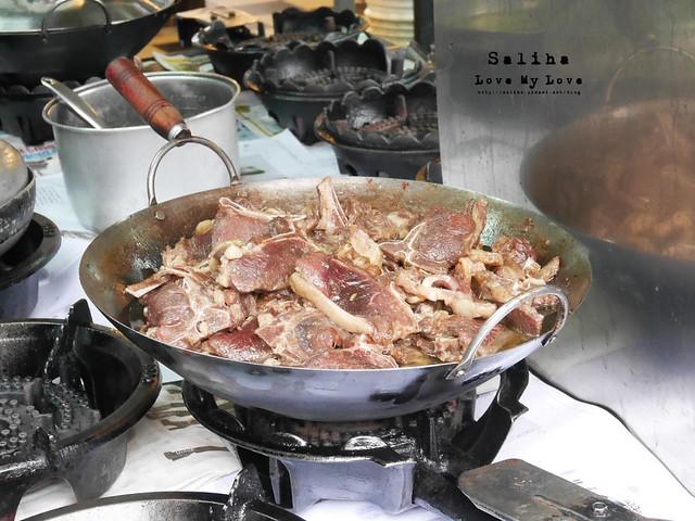 碧潭新店站烏來餐廳推薦不一羊小羊肉 (3)