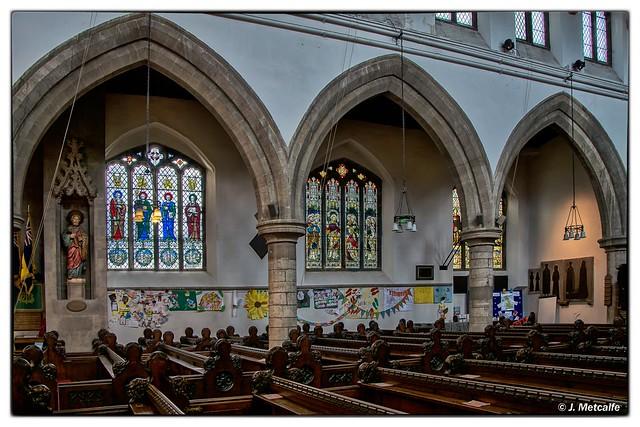 All Saints Church, Stamford-015