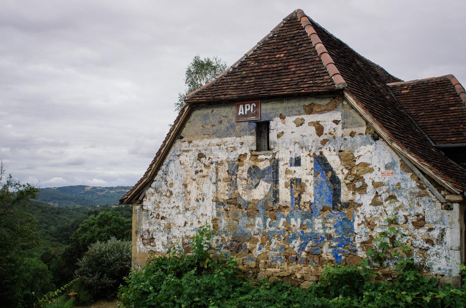 Le battement d'ailes - écotourisme en Corrèze