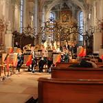 Adventskonzert Büsserach 2016