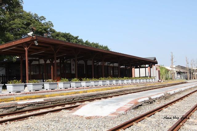 彰化溪湖糖廠-溪湖車站 (9)