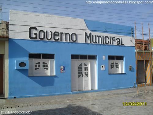 Prefeitura Municipal de São Brás