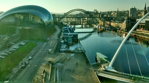 Gateshead Quays Dec 16 (2)