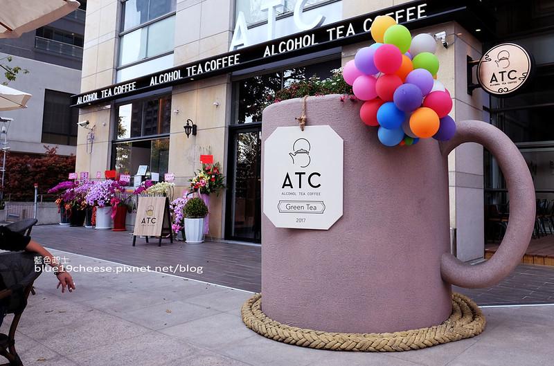 ATC alcohol tea coffee-來和可愛吸睛超大馬克杯合照吧!七期禮客Outlet台中店1F.新光三越和國家歌劇院附近
