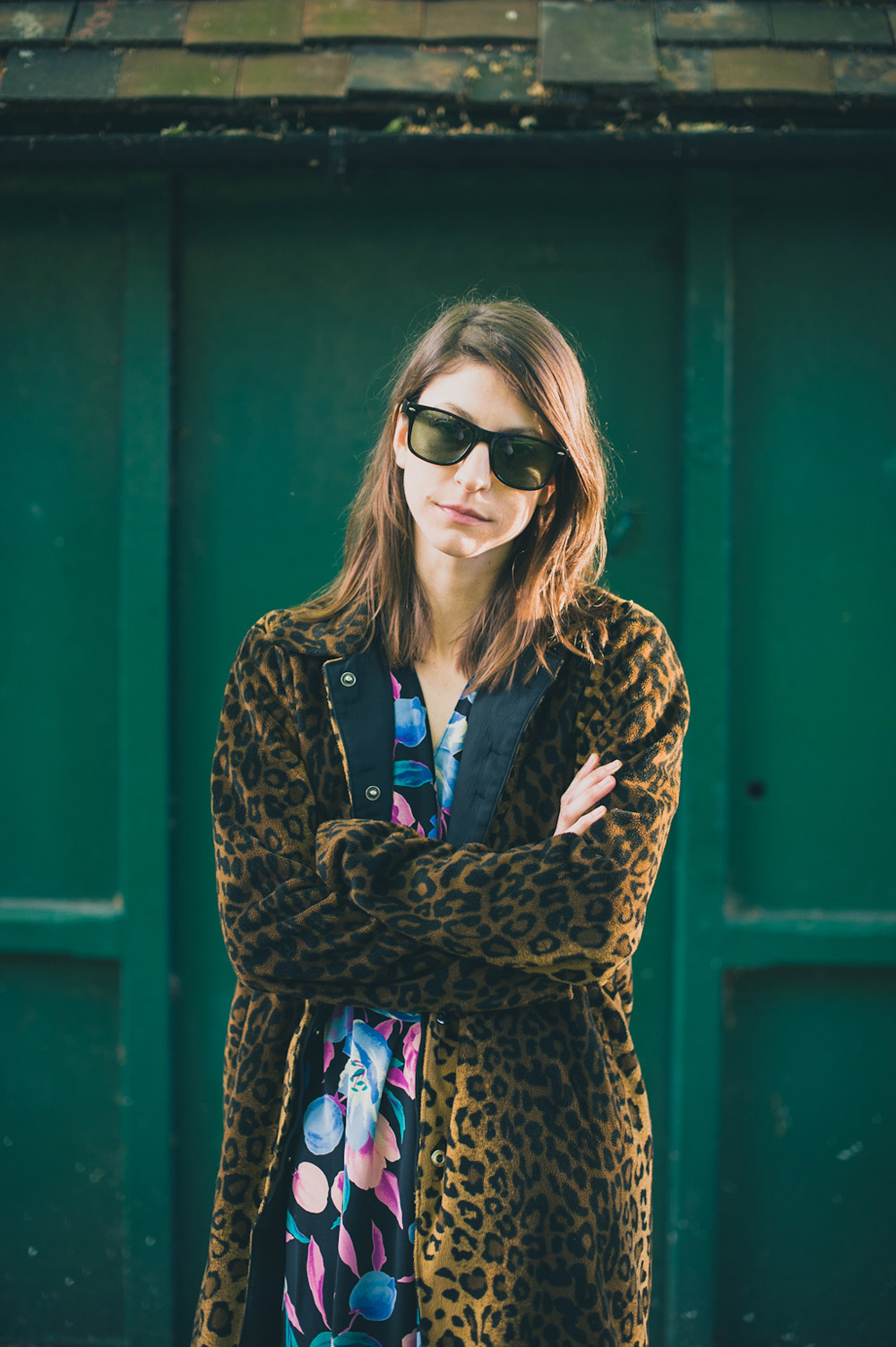BTS: Colleen Green