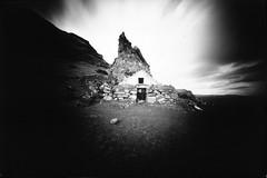 Iceland - Rutshellir Caves