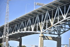 girder bridge, truss bridge, cantilever bridge, overpass, viaduct, bridge,