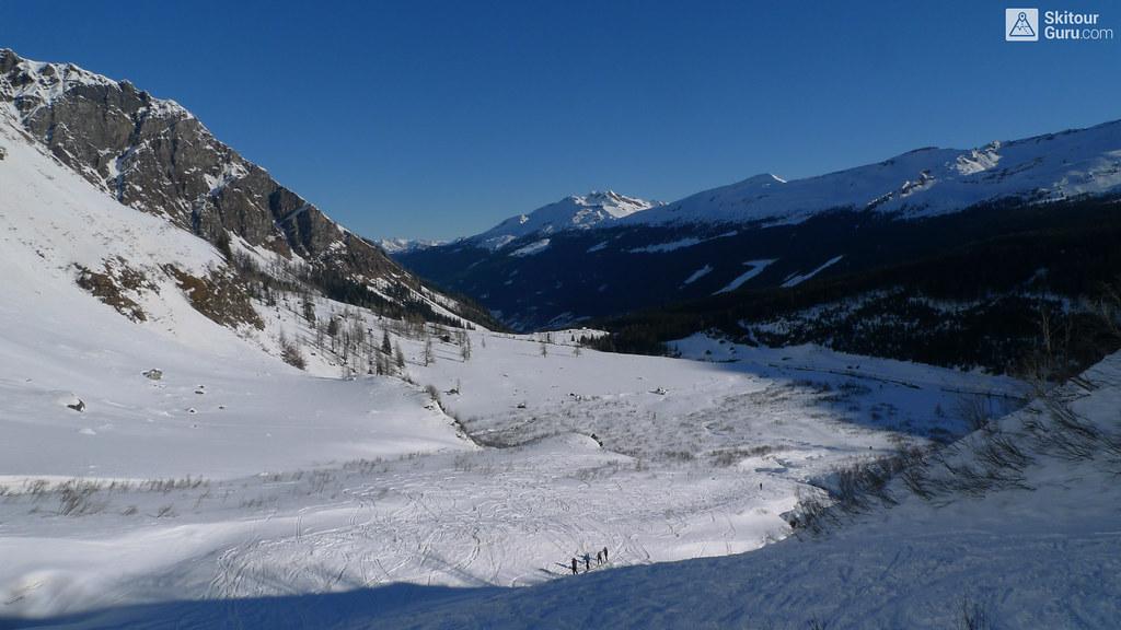 Hocharn Goldberggruppe - Hohe Tauern Österreich foto 06