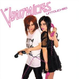 The Veronicas – Untouched