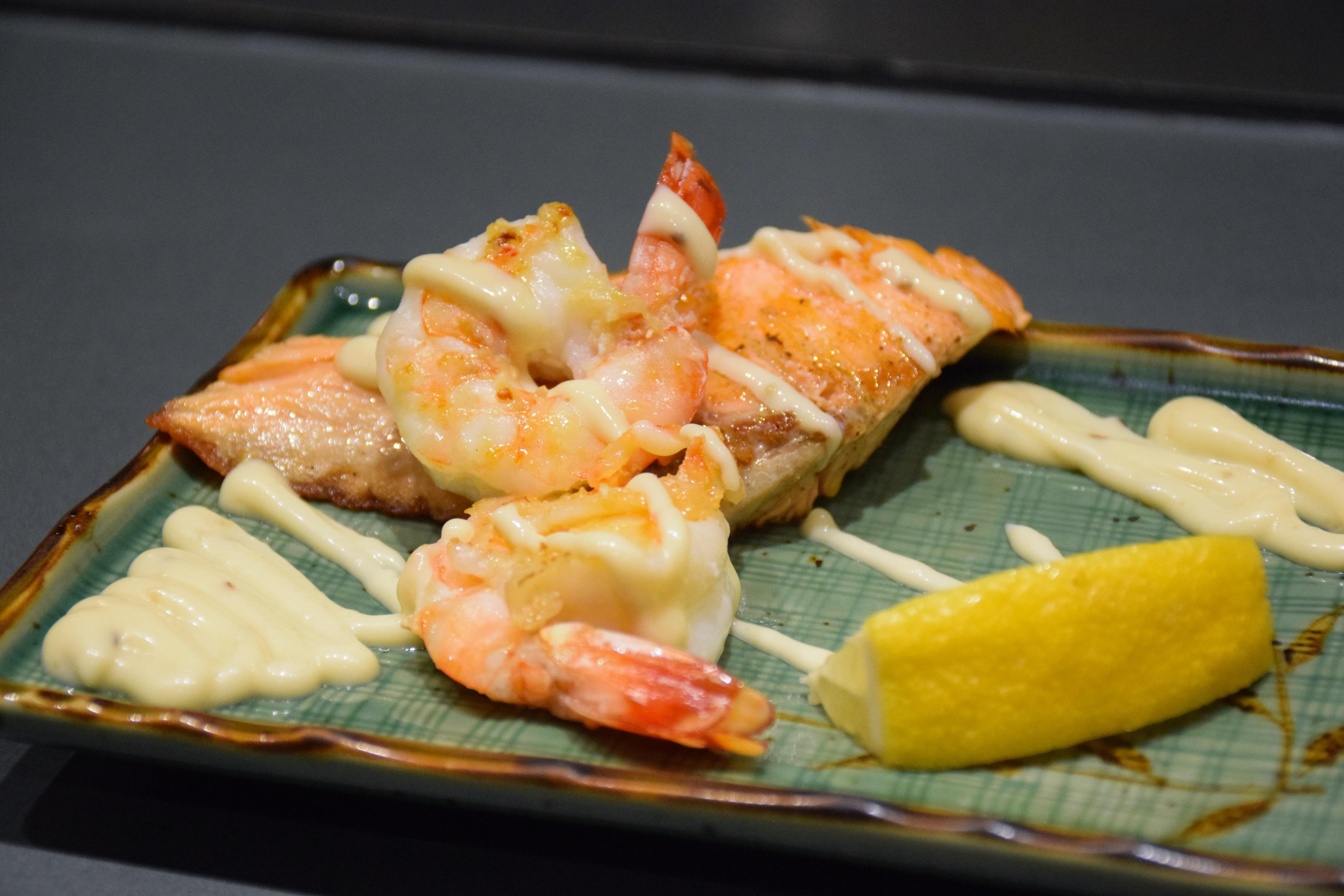 Hatsuhana japanese restaurant gold coast for Asian cuisine in australia