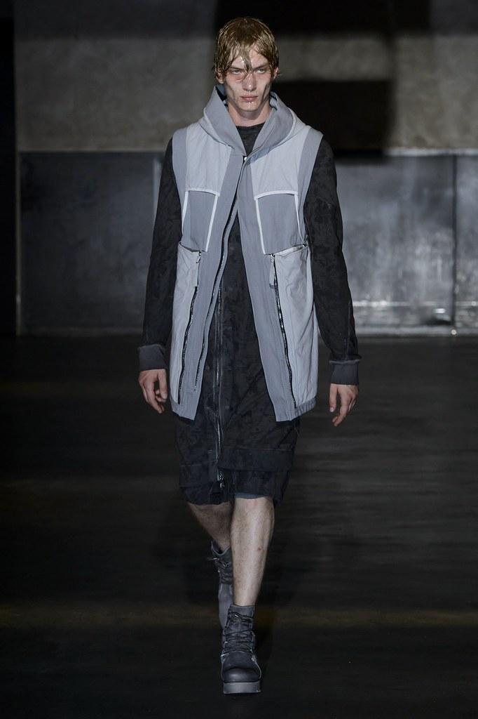 Paul Boche3690_ SS16 Paris Boris Bidjan Saberi(fashionising.com)