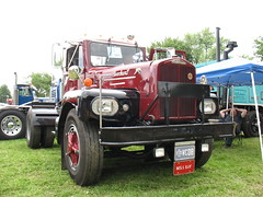 Macungie Truck Show 2014