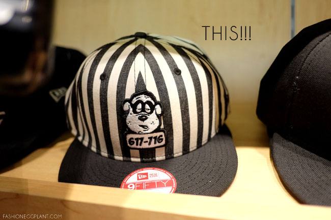 NEW ERA BEAGLE BOYS CAP