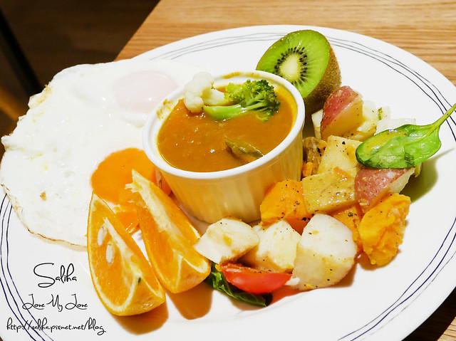 東區美食早午餐推薦kaya (13)