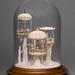 Mermaids Dollhouse: Under Glass by gabel.peter