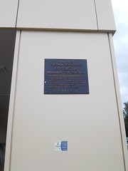 Photo of Black plaque number 39894