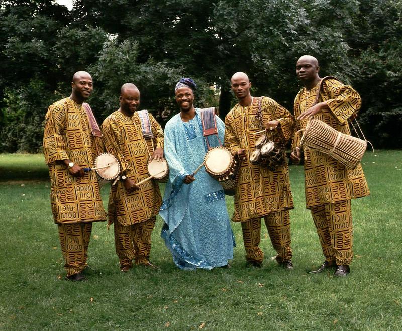 The Split Of The Yoruba Ethnic Group