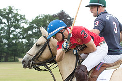 Leadership and Excellence polo 2015