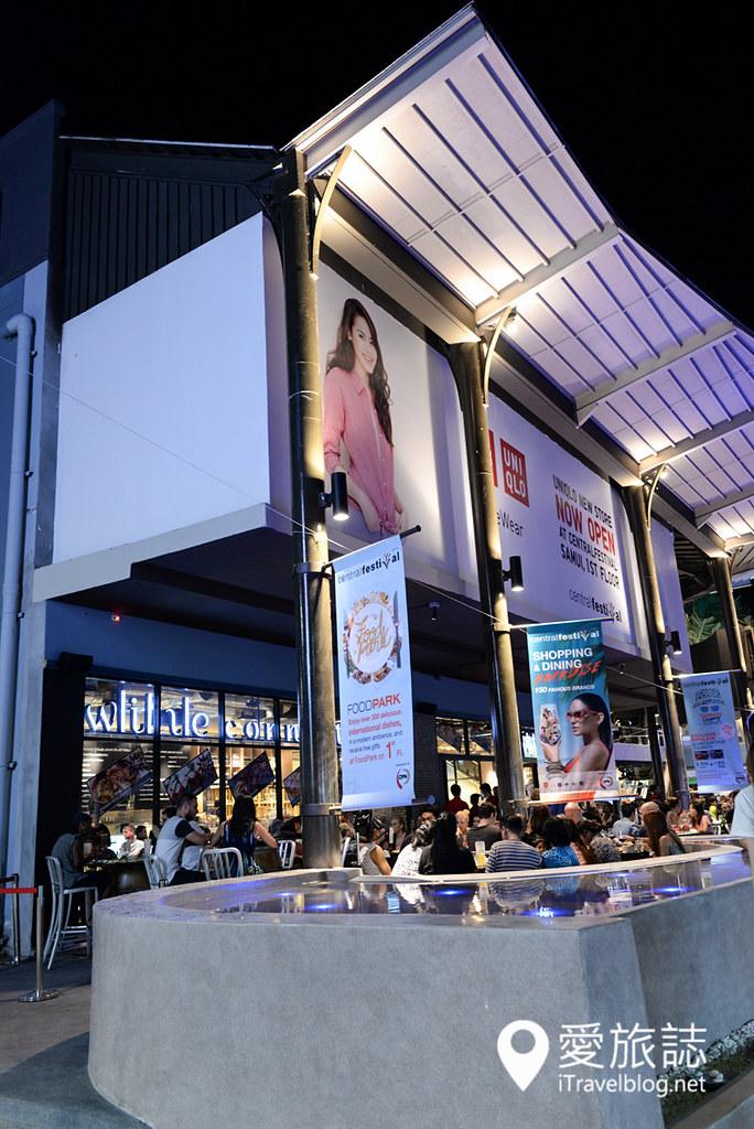 Central Festival Samui 02