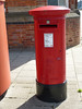 TS2 68 - Middlesbrough, Queens Square. Bridge Street East 150615 by maljoe
