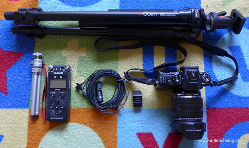 Video Production Kit 1