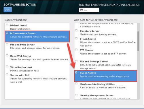 install vmware tools rhel 5.10