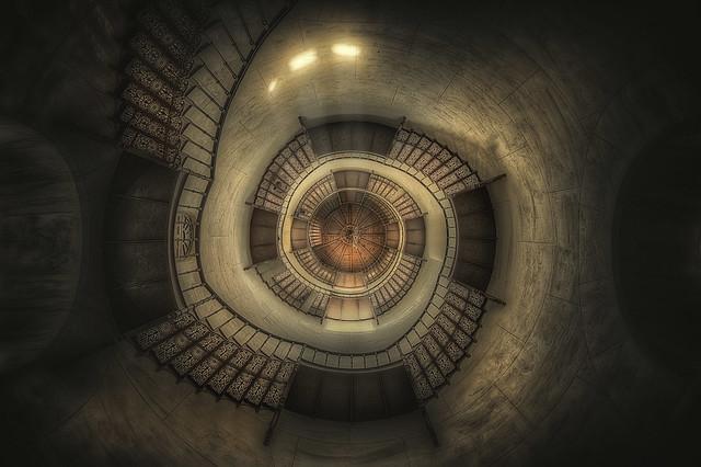 kapete - spirals