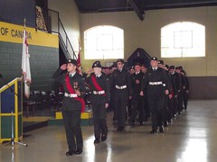 Annual Ceremonial Review 2011