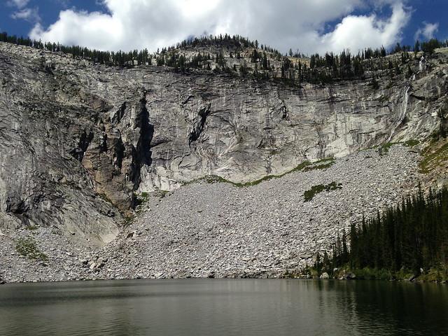 Chaffin Lake