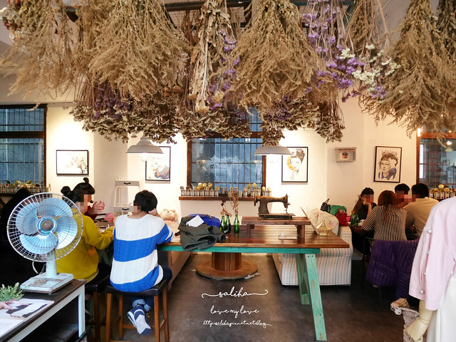 Bonnie sugar善導寺站台北車站附近咖啡餐廳下午茶 (15)