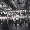 The typical Berliner hipster market @ Markthalle