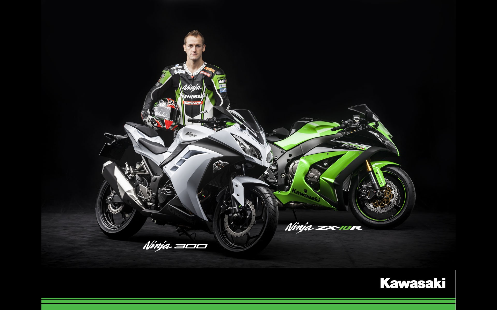 High resolution Kawasaki wallpaper | Kawasaki Motors Australia