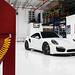 ADV.1 White Porsche 911 at DT 6 copy by GREATONE!