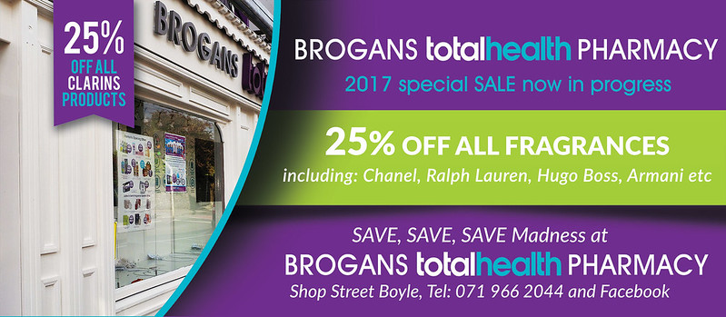 Brogans Sale 2017